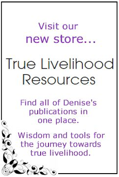 link to Denise's Store